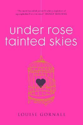Under Rose-Tainted Skies book