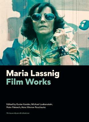 Maria Lassnig - Film Works book