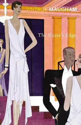 Razor's Edge by W Somerset Maugham
