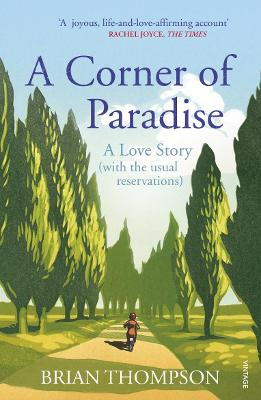 Corner of Paradise book