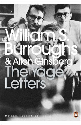 Yage Letters by William S. Burroughs