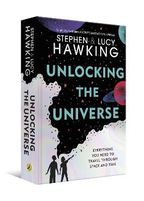 Unlocking the Universe book
