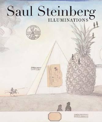 Saul Steinberg by Joel Smith