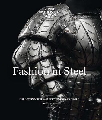 Fashion in Steel book
