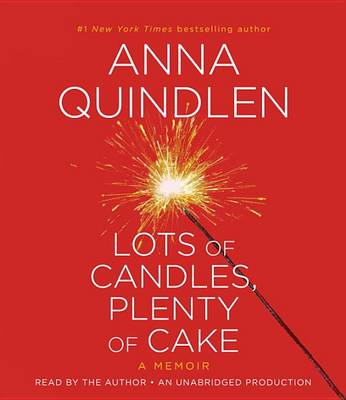 Lots Of Candles, Plenty Of Cake book