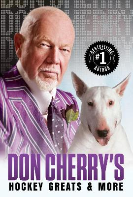Don Cherry's Hockey Greats And More book