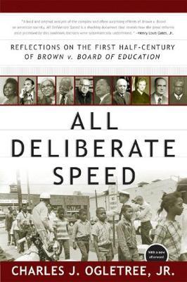 All Deliberate Speed book