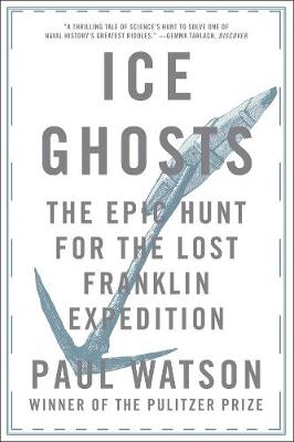 Ice Ghosts by Paul Watson