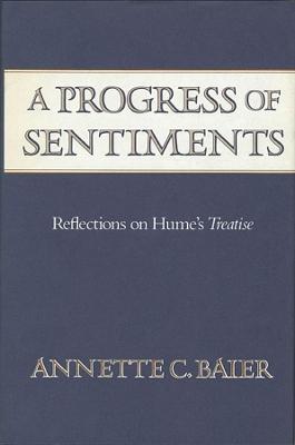 Progress of Sentiments book