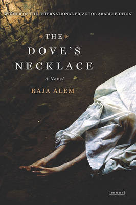 Dove's Necklace by Raja Alem