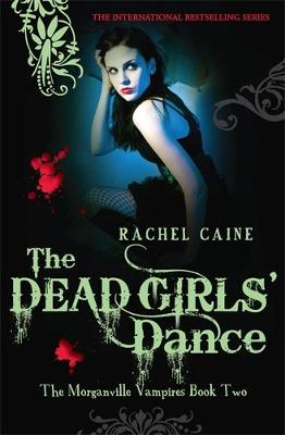 Dead Girls' Dance book