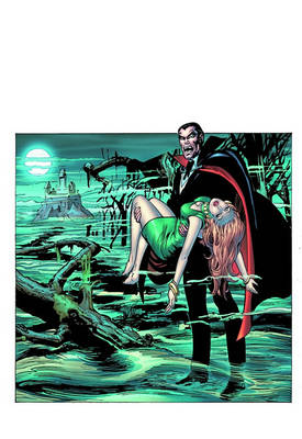 Tomb Of Dracula Vol.1 by Marv Wolfman
