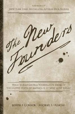 New Founders by Duncan Michael
