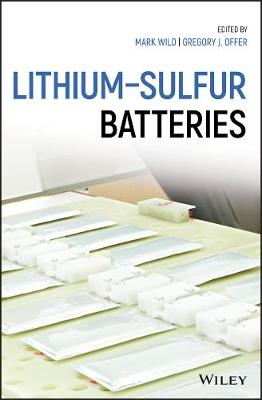 Lithium-Sulfur Batteries book