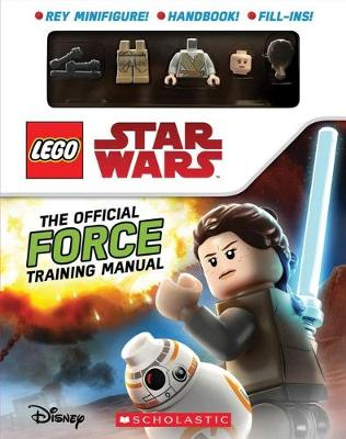 The Official Force Training Manual by Arie Kaplan