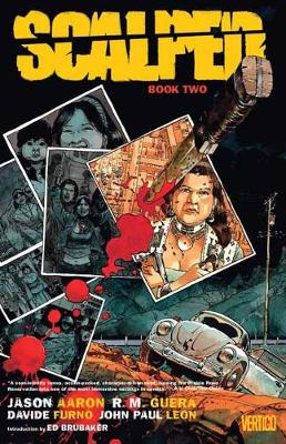 Scalped Book Two book