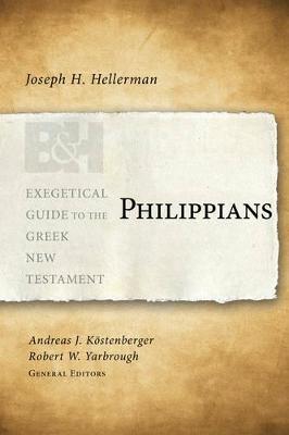 Philippians by Joseph H. Hellerman