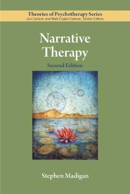 Narrative Therapy book
