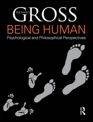 Being Human by Richard Gross