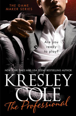 Professional by Kresley Cole