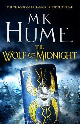 The Wolf of Midnight by M. K. Hume