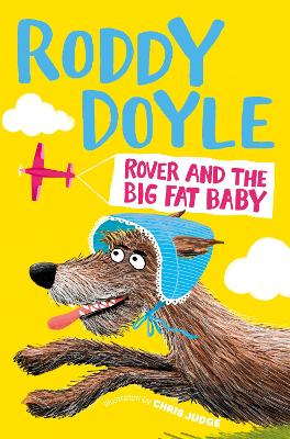 Rover and the Big Fat Baby book