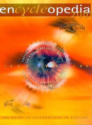 Encyclopedia 2001 by Alan Davidson