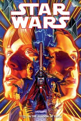 In the Shadow of Yavin, Volume 1 by Brian Wood