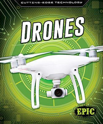 Drones by Betsy Rathburn
