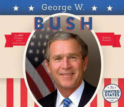 George W. Bush by Breann Rumsch