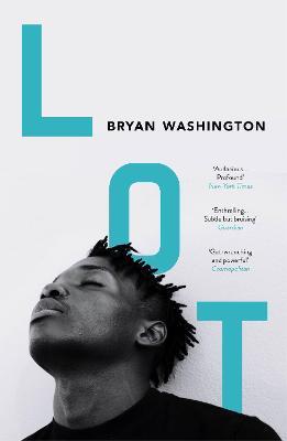 Lot by Bryan Washington