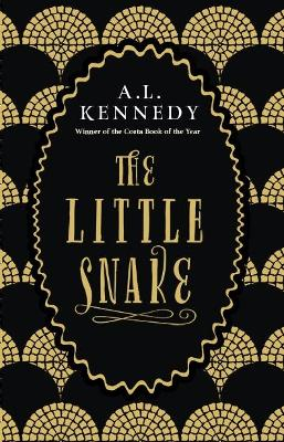 The Little Snake by A.L. Kennedy