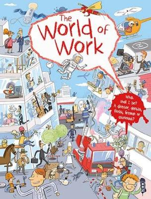 The World Of Work book