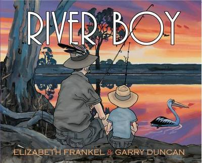 River Boy by Garry Duncan