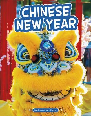 Chinese New Year by Sharon Katz Cooper