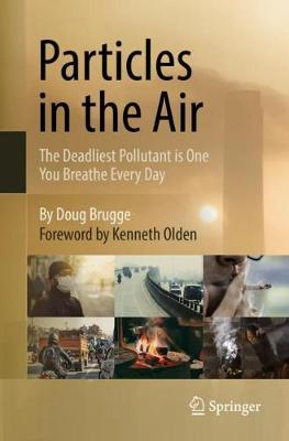 The Deadliest Pollutant is One You Breathe Every Day by Doug Brugge