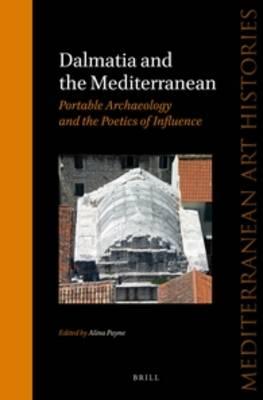 Dalmatia and the Mediterranean by Alina Payne