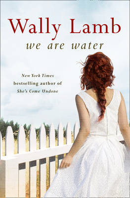 We Are Water book