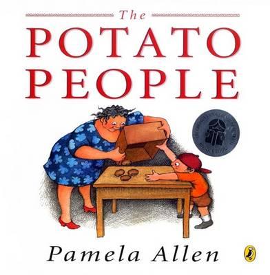 Potato People book