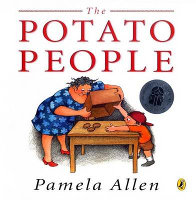 Potato People by Pamela Allen