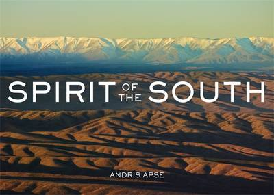 Spirit of the South by Andris Apse