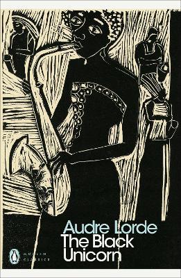 The Black Unicorn book