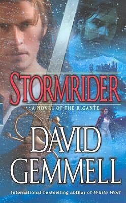Stormrider book