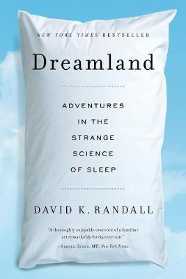 Dreamland by David K. Randall