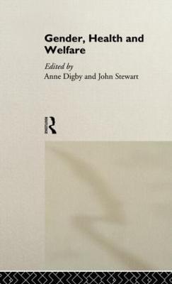 Gender, Health and Welfare book