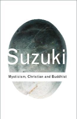 Mysticism book