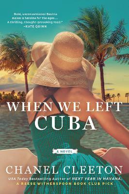 When We Left Cuba book