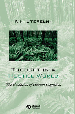 Thought in a Hostile World book