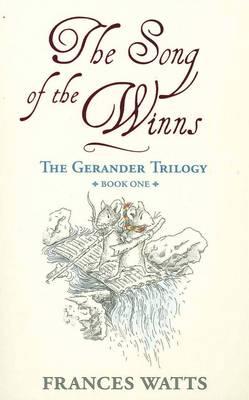 Gerander Trilogy by Frances Watts