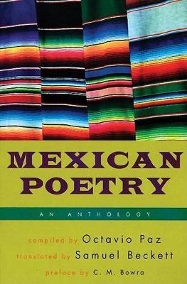 Mexican Poetry by Octavio Paz